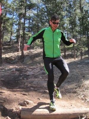 Ian Torrence - Boulder