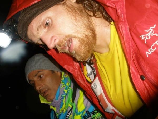 Joe Grant - 2012 Diagonale des Fous - night