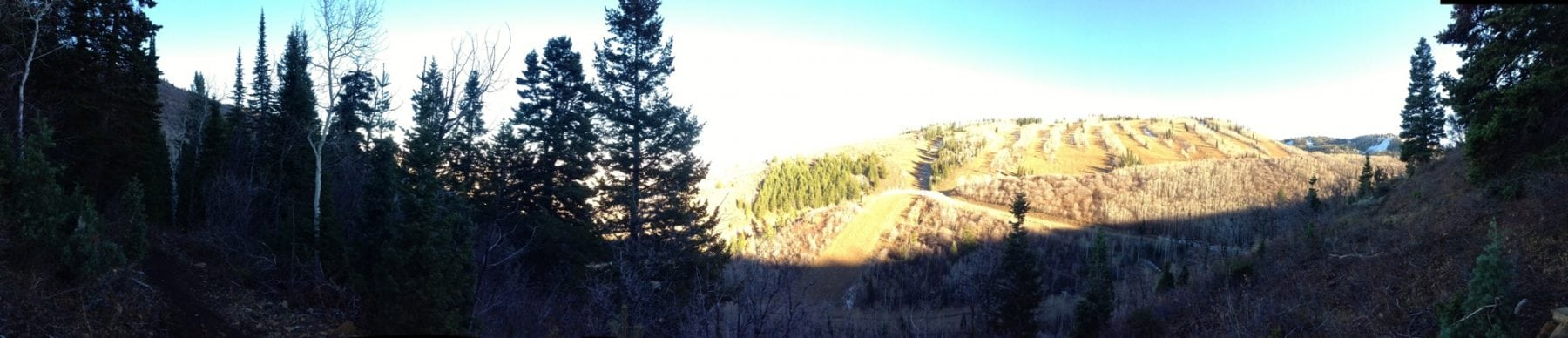 Armstrong Trail - Park City