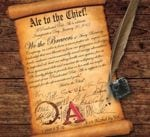 Avery Brewing - Ale to the Chief