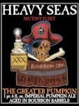 Heavy Sea Great'er Pumpkin Ale