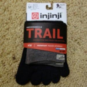 Injinji Trail Performance 2.0