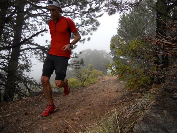 GORE RUNNING WEAR X-Running Zip Shirt