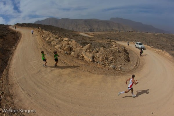 Wadi Bih 2012