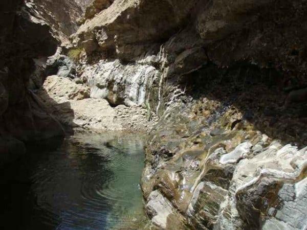 UAE - Wadi Wurayah