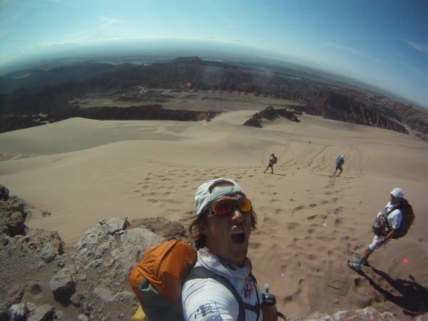 Roger Hanney - Atacama Desert
