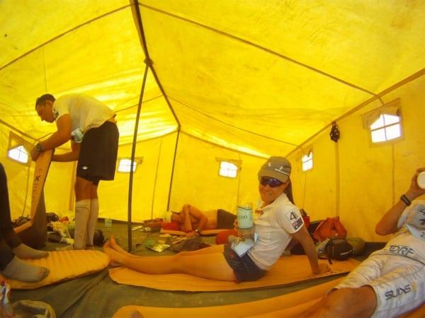 Jess Baker - Atacama Desert