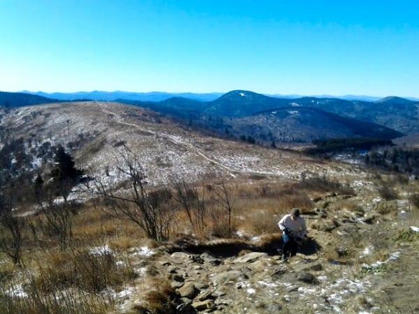 Art Loeb Trail - Asheville