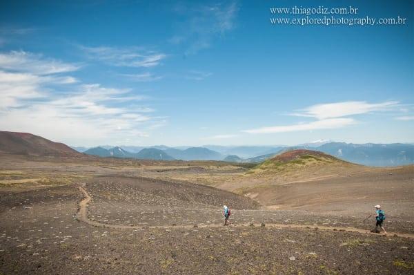 El Cruce 2013 - Andes
