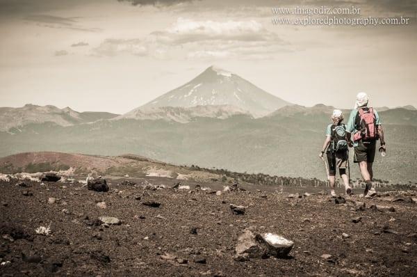 2013 El Cruce - Majestic Andes