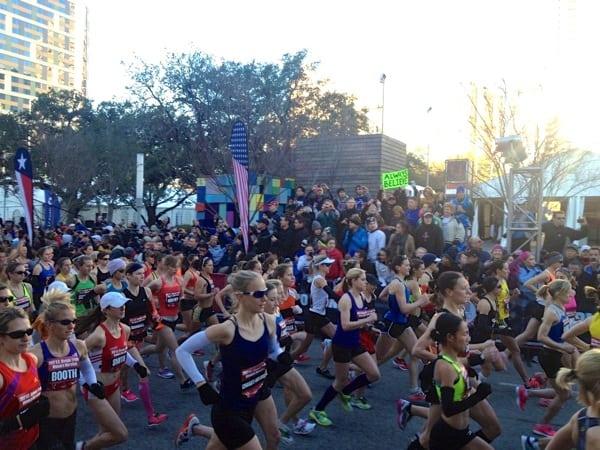 2012 Olympic Trials Marathon - Devon Yanko