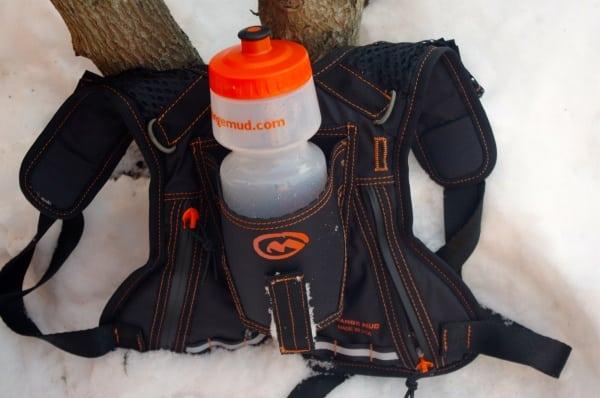 Orange Mud HydraQuiver