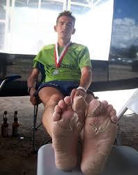 AJW Feet
