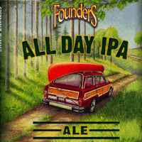 Founders Brewing All-Day IPA