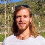 Timothy Olson - 2012 Run Rabbit Run 100