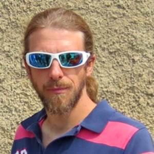 2012 Leadville 100 - Nick Clark