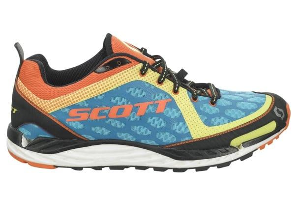 SCOTT T2 Kinabalu - lateral upper
