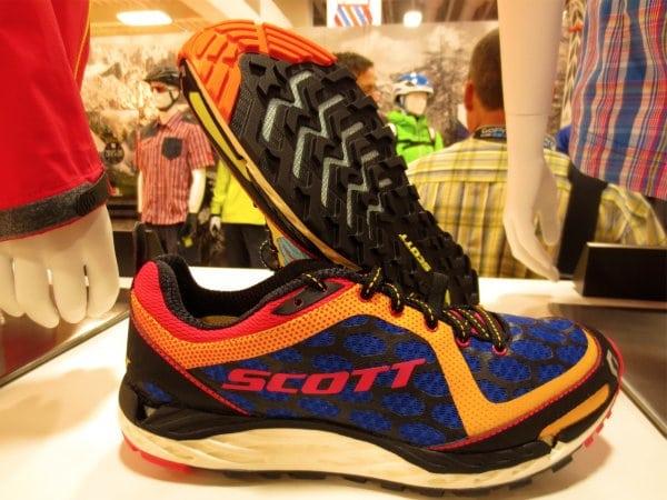 Scott T2 Kinabalu