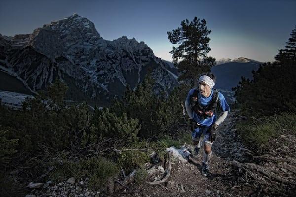 Sebastien Chaigneau - 2011 Laverdo Ultra Trail