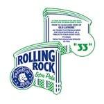 Rolling Rock