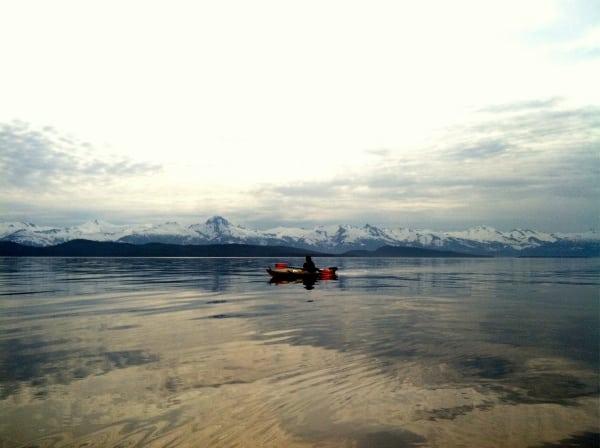 Geoff Roes - Alaska - balance 3