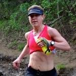 2013 Lake Sonoma 50 Mile - Cassie Scallon