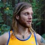 Timothy Olson - 2013 Tarawera Ultramarathon