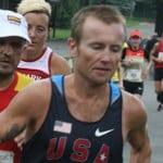 Mike Morton 24 Hour American Record