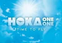 Hoka One One - Time to Fly