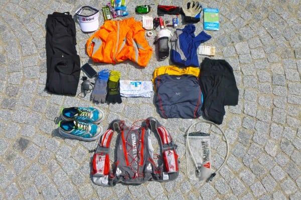 Dolomites gear
