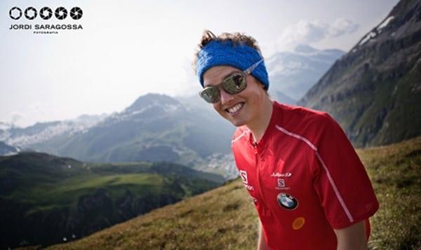 Philipp Reiter - Ice Trail Tarentaise