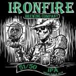 Ironfire 51-50 IPA