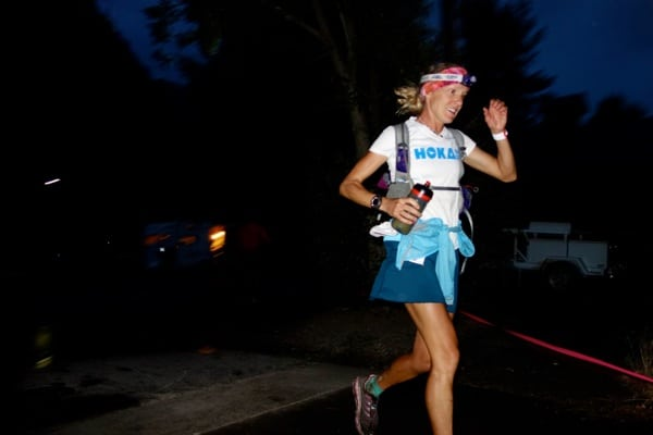 2013 Hardrock 100 - Darcy Africa - Ouray