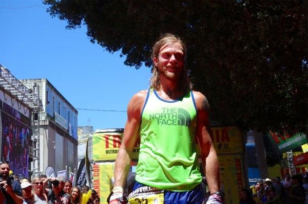 Timothy Olson - 2013 Transvulcania Ultramarathon