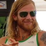 Timothy Olson - 2013 Western States 100