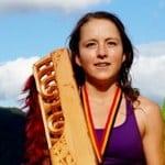 Ruby Muir - 2013 Tarawera Ultra