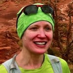 Bethany Lewis Grand Canyon FKT