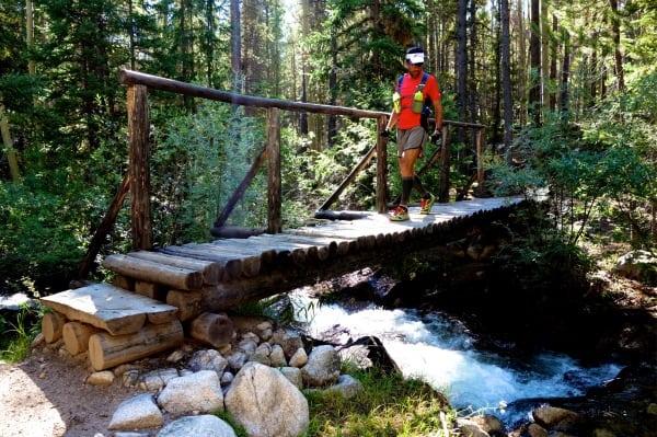 Scott Jaime - 2013 Colorado Trail FKT - victories