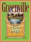 Twin Lakes Brewing - Greenville Pale Ale