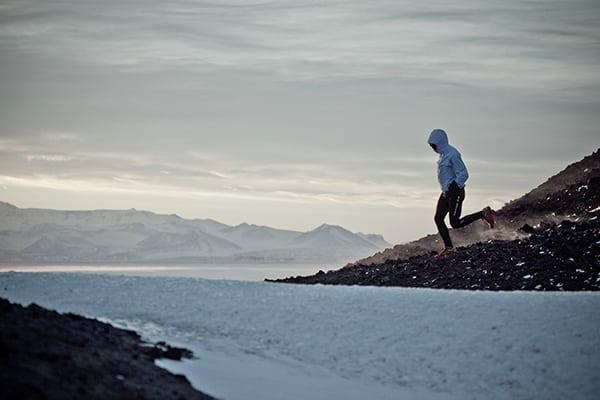Rickey Gates - Antarctica
