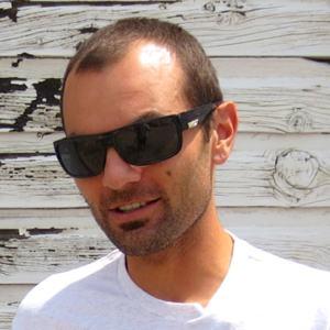 2012 Leadville 100 - Mike Aish