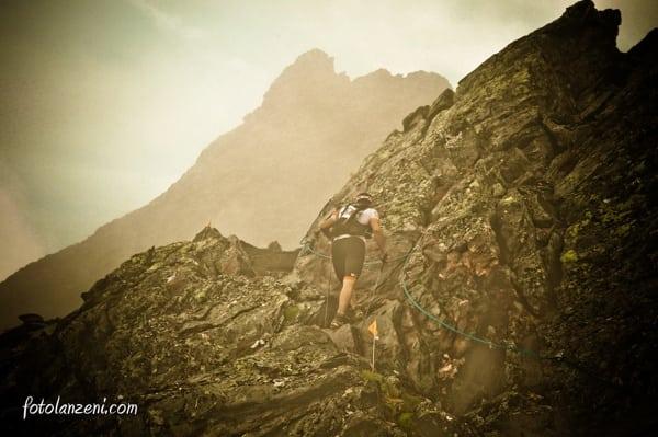 2013 TdG - Nick Hollon - Col de la Crosatie