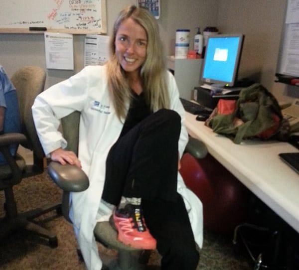 Tina Lewis - nurse practioner