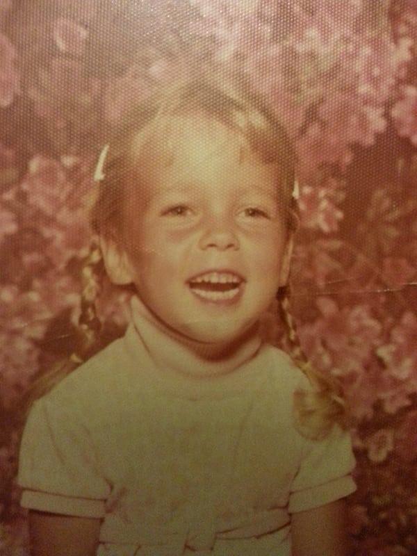 Tina Lewis - Kid