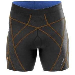Opedix CORE-Tec Shorts - men - front