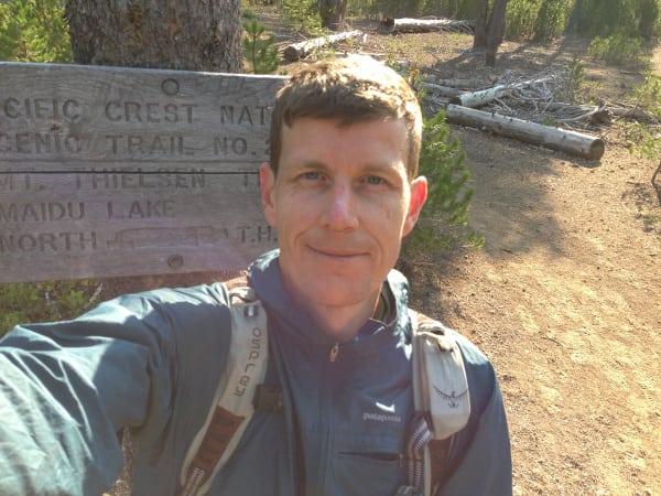 Brian Mount Thielsen sign