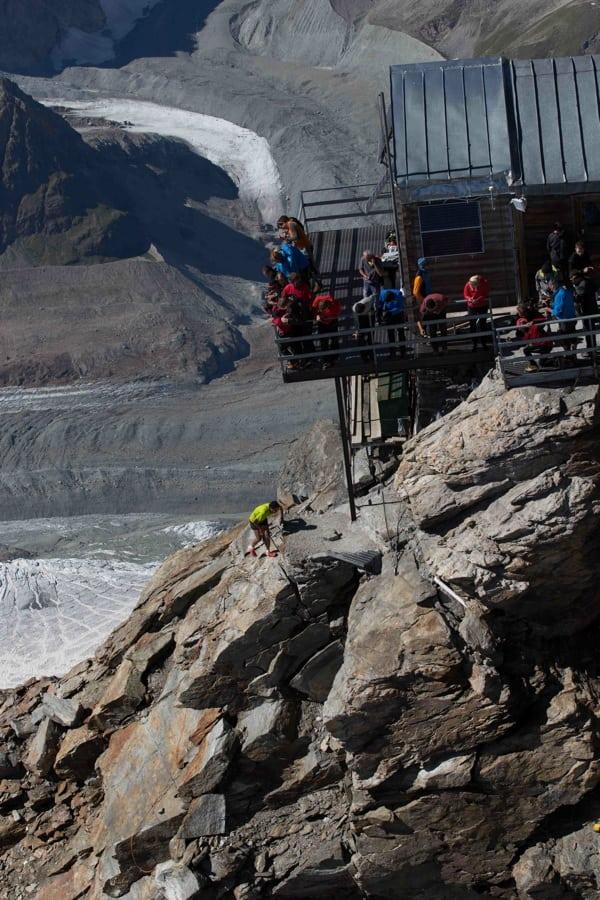 Kilian Jornet - Matterhorn - 1