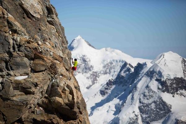 Kilian Jornet - Matterhorn - 4