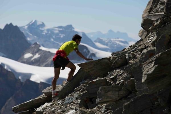 Kilian Jornet - Matterhorn - 6