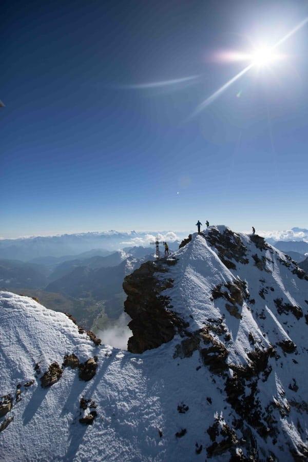 Kilian Jornet - Matterhorn - 3